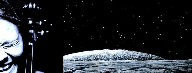 cielo stellato audrey